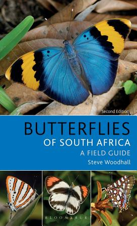 Field Guide to Butterflies of South Africa PDF