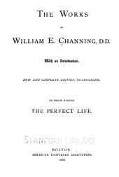 The Works of William E. Channing: Part 4