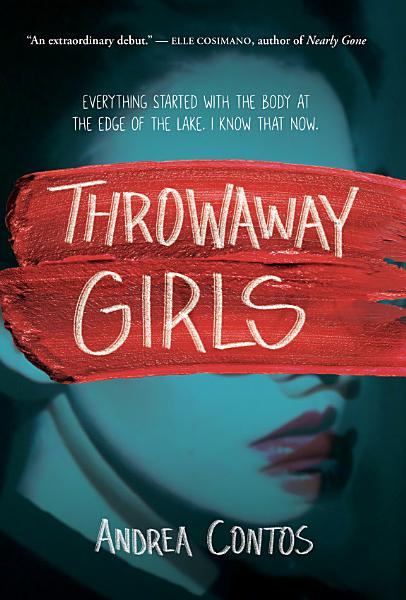 Download Throwaway Girls Book