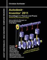 Autodesk Inventor 2011 PDF