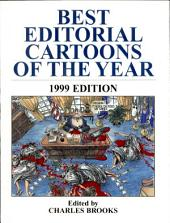 Best Editorial Cartoons of the Year 1999