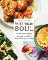 Sweet Potato Soul PDF