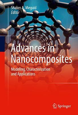 Advances in Nanocomposites PDF