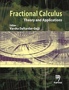 Fractional Calculus