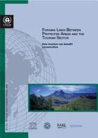 Forging links between protected areas and the tourism sector  How tourism can benefit conservation PDF