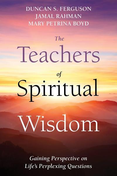 Download The Teachers of Spiritual Wisdom Book