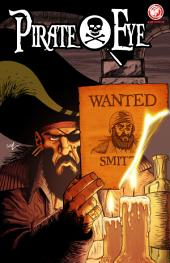 Pirate Eye: Exiled from Exile #3: Book 2