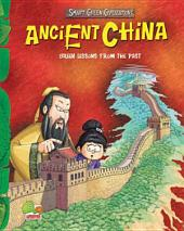 Smart Green Civilizations: Ancient China