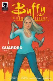 Buffy the Vampire Slayer: Season 9 #12