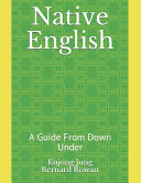 Native English PDF