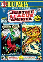 Justice League of America (1960-) #115