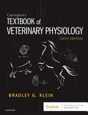 Cunningham s Textbook of Veterinary Physiology PDF