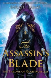 The Assassin s Blade PDF