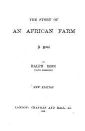 The Story of an African Farm: A Novel