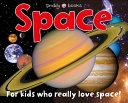 Space  Board Book