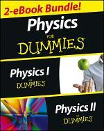 Physics For Dummies, 2 eBook Bundle