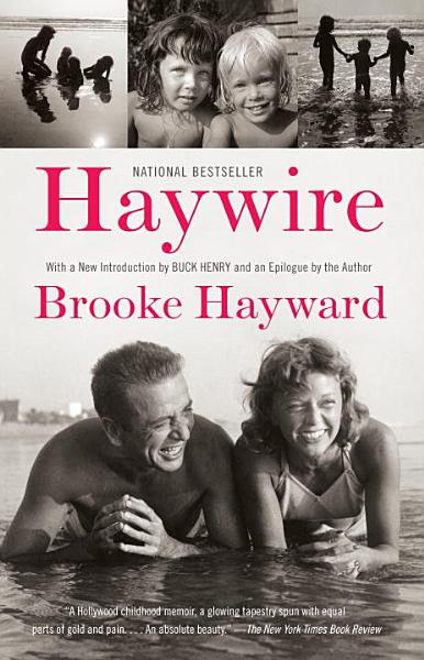 Download Haywire Book