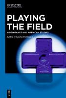 Playing the Field PDF