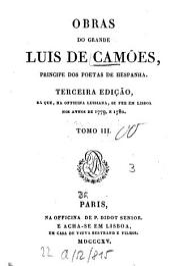 Obras do grande Luis de Camões