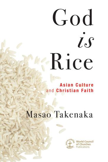 God Is Rice PDF