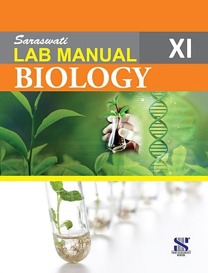Lab Manual Biology Class 11 PDF