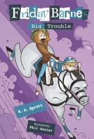 Big Trouble  A Friday Barnes Mystery PDF