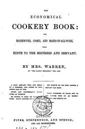 The economical cookery book