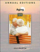 Annual Editions  Aging 13 14 PDF