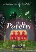 Noble Poverty PDF