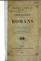 Romans: Inh.: Le coq du clocher. - Marie Brontin