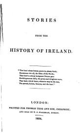 Stories from the History of Ireland ...