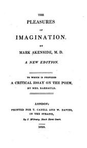 The pleasures of imagination