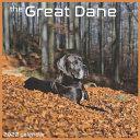 The Great Dane 2022 Calendar