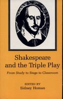 Shakespeare and the Triple Play PDF
