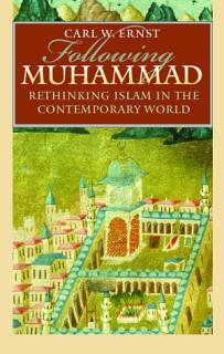 Following Muhammad Book