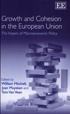 Growth and Cohesion in the European Union PDF