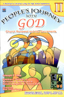 People's Journey with God Ii' 2007 Ed. (church Renewed & Her Sacraments)