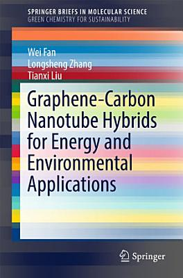 Graphene-Carbon Nanotube Hybrids for Energy and Environmental Applications