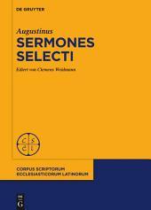 Sermones selecti