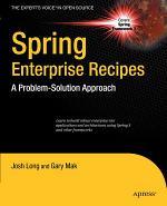 Spring Enterprise Recipes