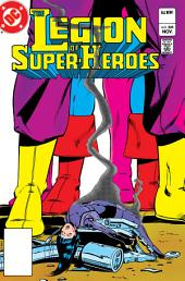 The Legion of Super-Heroes (1980-) #305