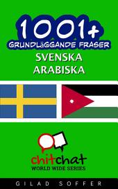 1001+ grundläggande fraser svenska - arabiska