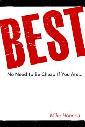 Best No Need To Be Cheap If You Are  Book PDF