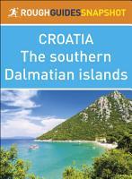 Southern Dalmatian islands  Rough Guides Snapshot Croatia  PDF