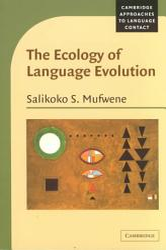The Ecology of Language Evolution PDF