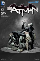 Batman (2011-) #39