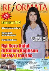 Tabloid Reformata Edisi 159 Januari 2013