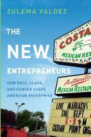 The New Entrepreneurs PDF