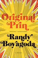 Download Original Prin Book