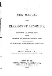 A New Manual of the Elements of Astronomy